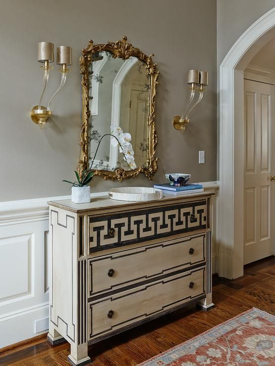 160 Best Beautiful Hallway Chests Images On Pinterest