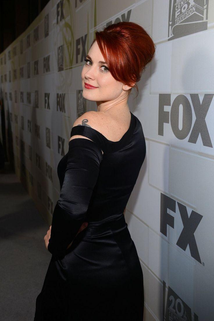 Alexandra breckenridge hot pics