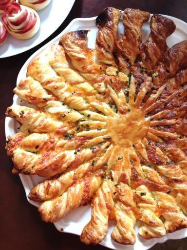 Les 406 meilleures images du tableau ap ro tapas sur pinterest recettes de cuisine boissons - Tarte soleil sucree originale ...