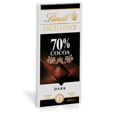 EXCELLENCE 70% Cocoa