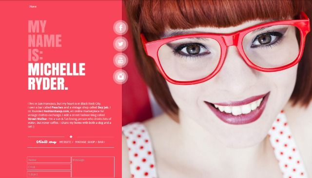 The Best Website Builders to Create a Clean Online Portfolio https://www.bloxup.com/