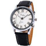 Fashion Dalas White Silver Roman Analog Men Leather Band Sport Quartz Watch WAA444- http://www.siboom.co.uk/compare-prices-compare-prices-jewellery-watches_c109814.html.html?catt=compare-prices-jewellery-watches&k=Fashion+men+watches&ppa=4 Description 100 brand new and high quality Round watch dial with roman hour indexes High quality and comfortable synthetic leather band Precise quartz movement for accurate time keeping Daily water resistance