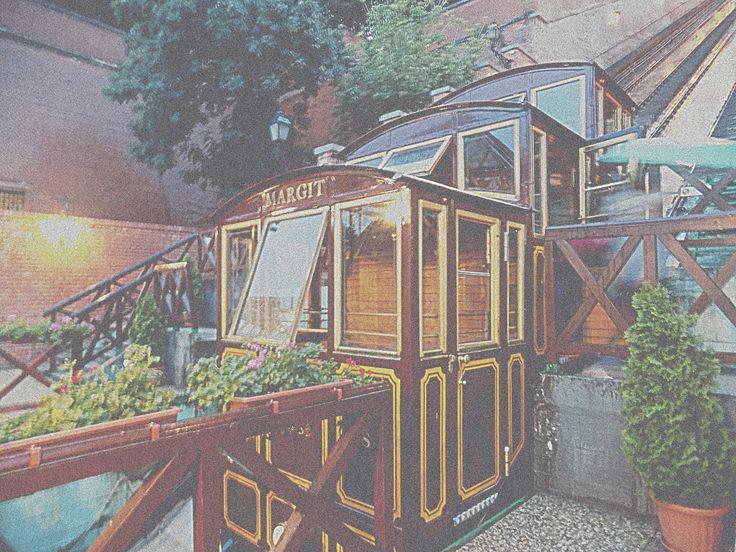 #budapest#funicular