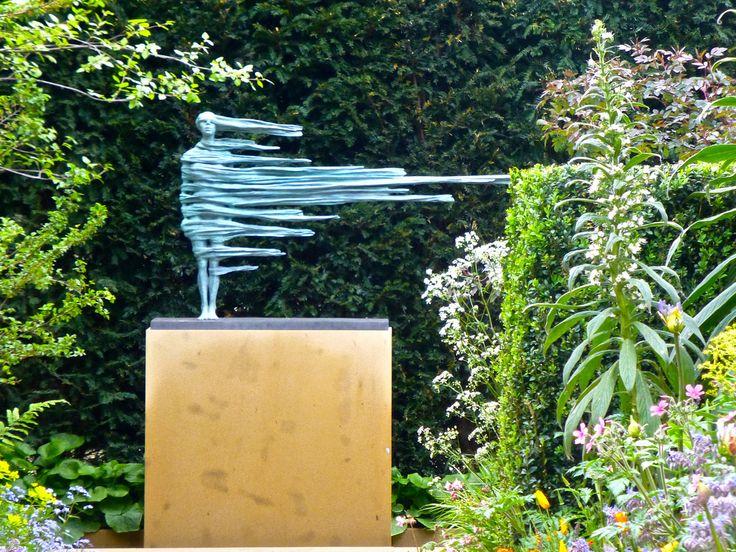 Pin By Lars Bach On Art Sculptures Pinterest Garden Art