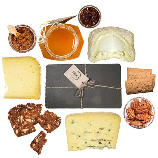 The Big Cheese Taster | Food & Wine