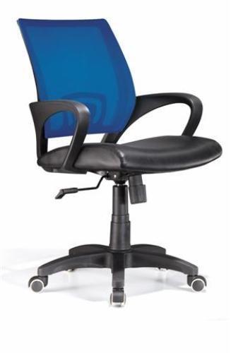 Blue Deuce Office Chair by www.officedecor.co.nz