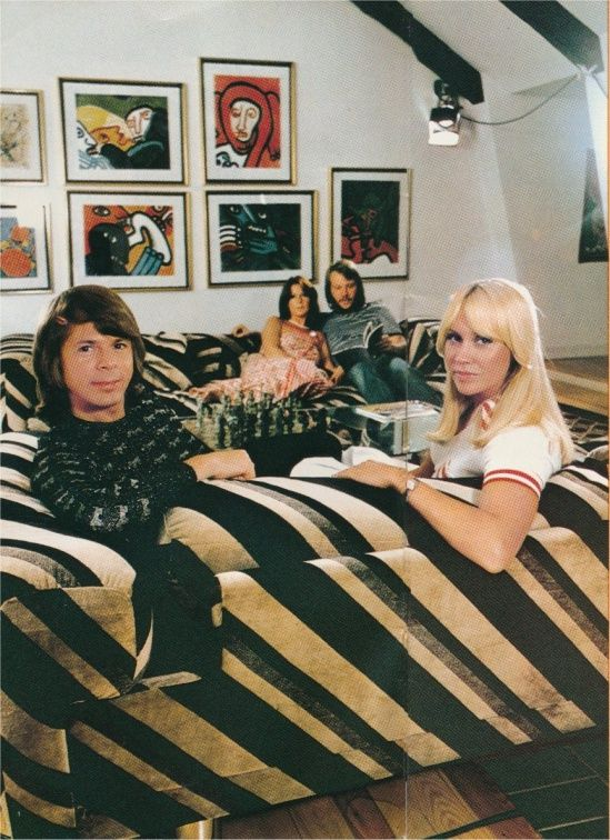 ABBA - People Need Love lyrics ABBA - People Need Love ...