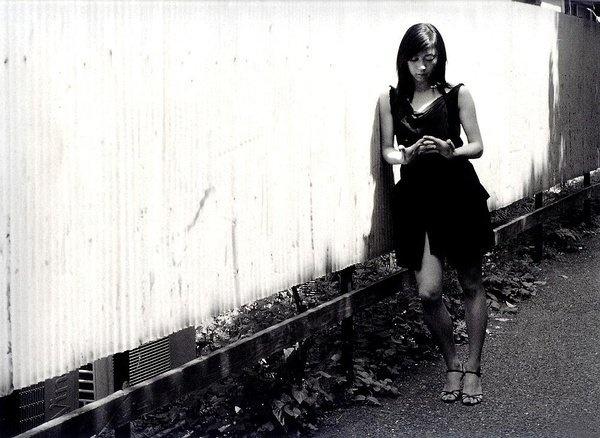 Daido moriyama · black white photographyphoto artmodelstreet photographyart photographybirkenstockfiltertokyowayfarer