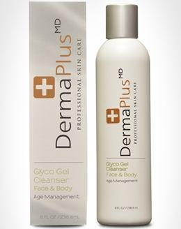DermaPlus MD Glyco Gel Cleanser %15 240 ml - Yağlı Ciltler İçin Temizleyici DermaPlus MD ürünleri http://www.dermokozmetik.com/dermaplus adresinde indirimli olarak satılmaktadır.