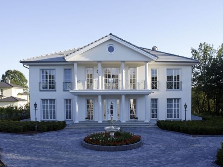 Favori 18 best Neue OKAL Häuser images on Pinterest | Architecture, Nice  QI31