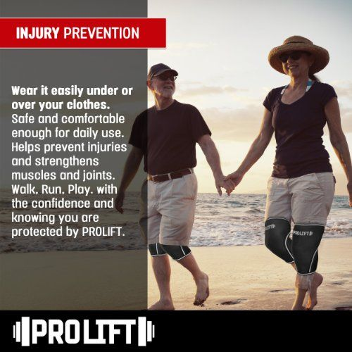 This article will tell you all you need to know about Thru Fitt and Pro Lift knee sleeves as well as help you choose the best knee sleeves for squats.