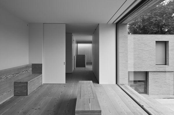 VM residence | Vincent Van Duysen Architects | Koen Van Damme