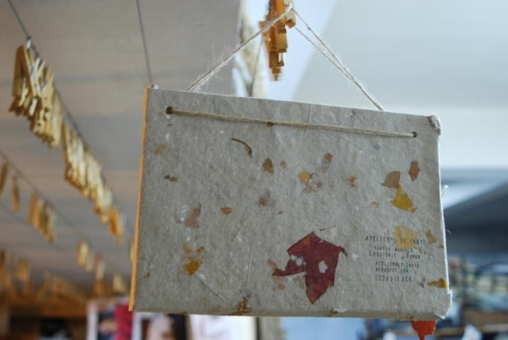 cutie pentru cadouri de AtelieruldeCarte Breslo