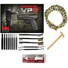 Allhkpartscom is your one stop shop for all things heckler koch free shipping on orders over 50. With the vp9 hot off the presses the wait is over and heckler koch has reentered the striker fired handgun market lets check it out ttag. Browse all new and used heckler koch pistols for sale and buy with confidence from guns international