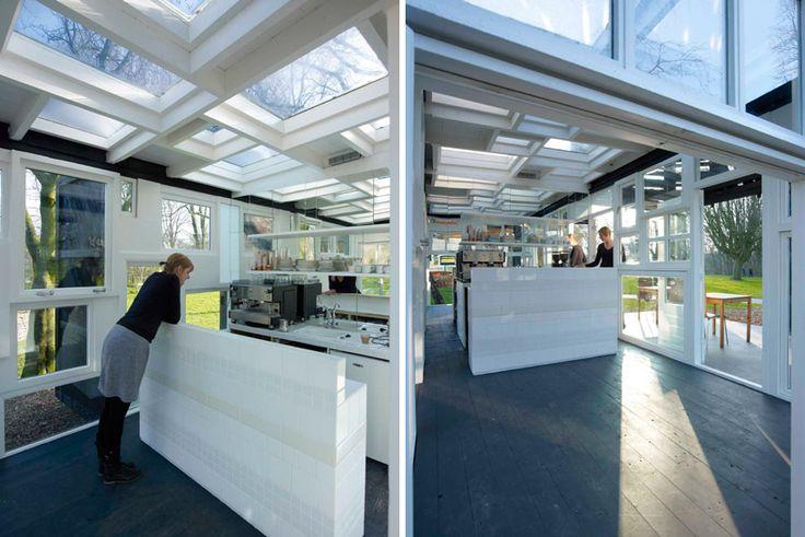 Noorderparkbar / Bureau SLA + Overtreders w (8)