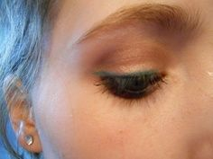 Twinkle Teal (#7607) http://www.elfcosmetics.it/product-beauty/eyeliner-metallico