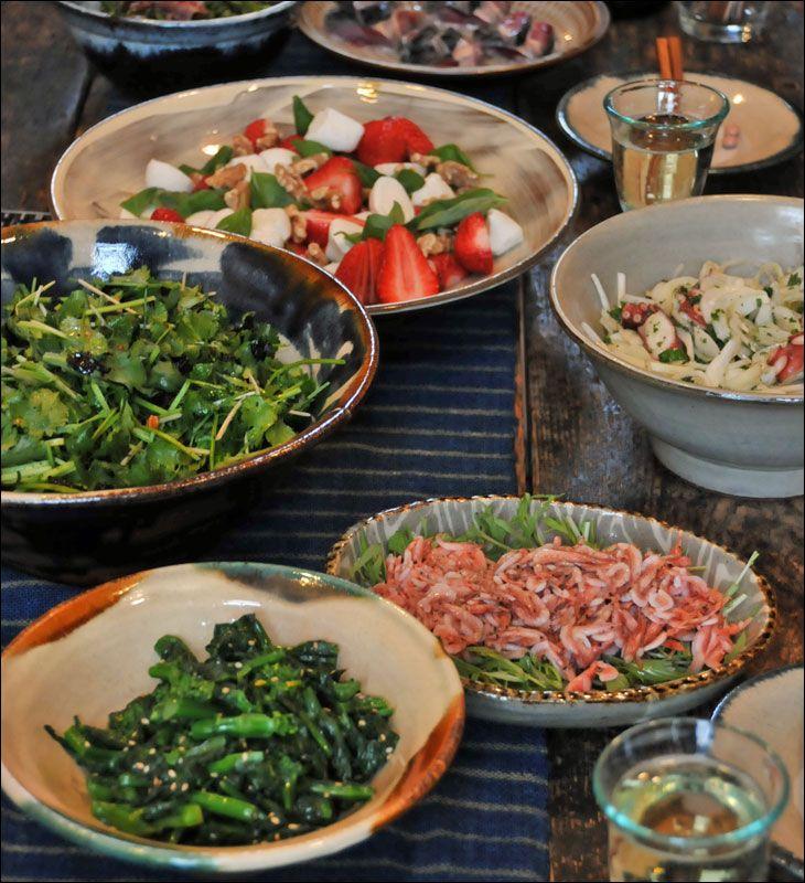民藝の陶器