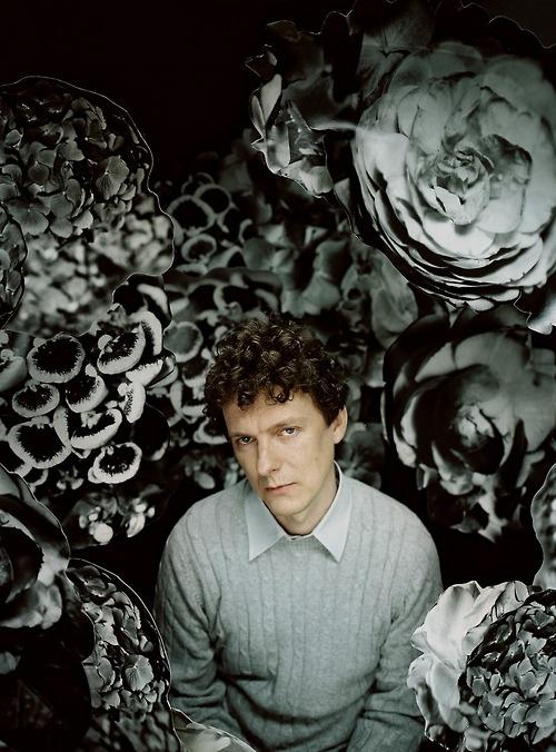 Michel Gondry - Autumn De Wilde