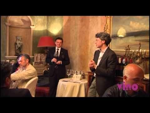 Take Puglia 2013 - Le Verticali - Interviste ai produttori