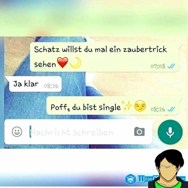 Lustige WhatsApp Bilder und Chat Fails 8