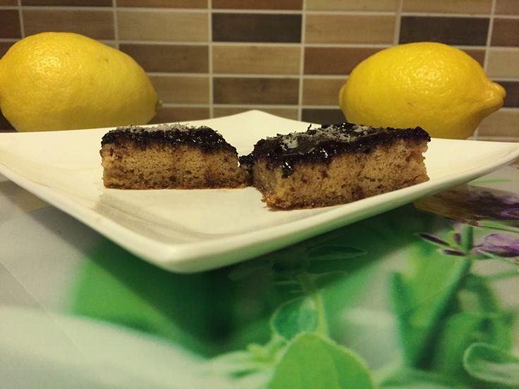 Kókuszos süti - zskd recept