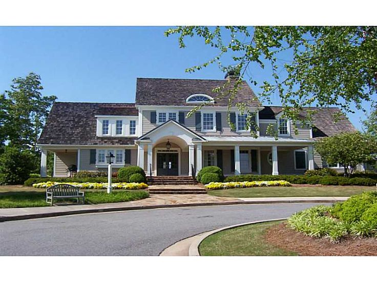 10 best Atlanta Luxury Homes images on Pinterest