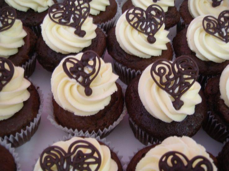 Wedding Cake Cupcake Ideas: 160 Best Cupcake For Weddings Images On Pinterest
