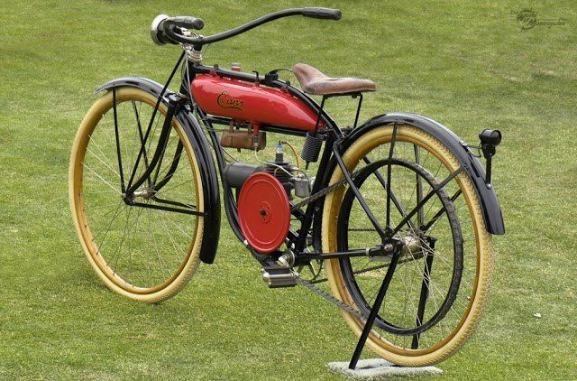 Best 25 motorized bicycle ideas on pinterest motors for for Little motors for bicycles
