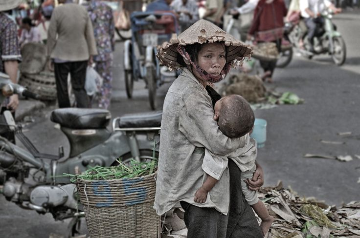 Essay: Vietnam War