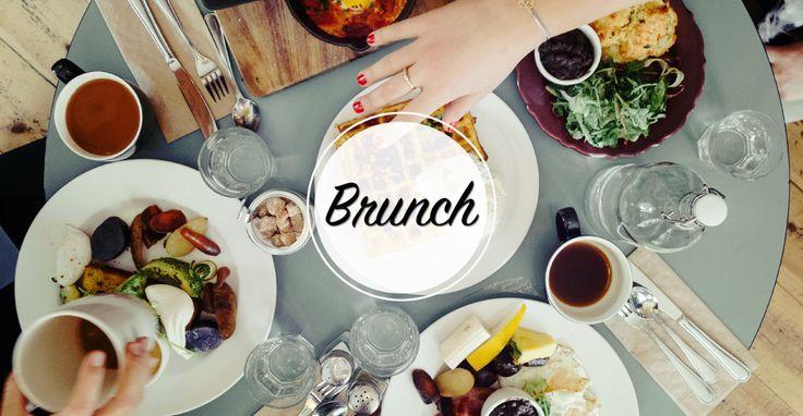 Amo il #brunch, mi mette di buon umore.. ormai un #trend da Milano a Londra... #LaPinellafood  #must #trendy #food #sundaybrunch #lapinellacity http://www.lapinella.com/2016/04/19/brunch-che-passione/