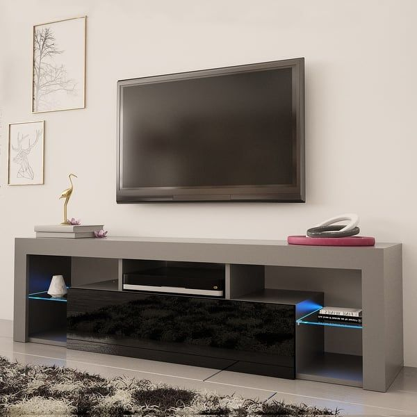 Overstock Com Online Shopping Bedding Furniture Electronics Jewelry Clothing More Modern Tv Stand Tv Stand Modern Tv