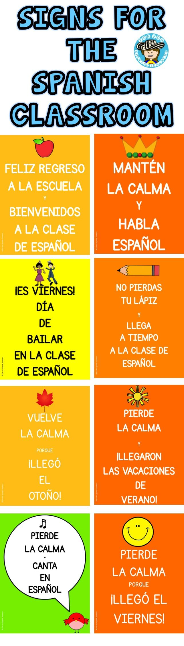 spanish in the classroom This article shares some ways that early spanish and english literacy instruction are similar and different it also explains the order in which reading skills are typically taught in spanish and suggests activities in the classroom and at home that complement instruction.