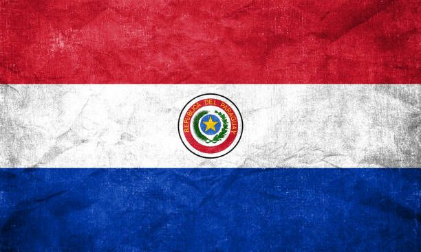 flag of paraguay