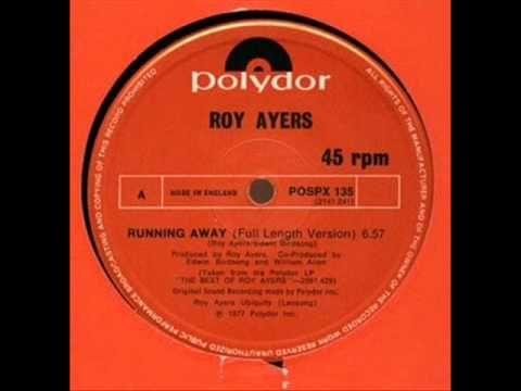 "Roy Ayers - ""Running Away"" 1977 remember disco days?"