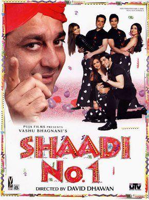 Shaadi No. 1 (2005) Hindi Movie Online - Fardeen Khan, Zayed Khan, Sharman Joshi, Esha Deol, Soha Ali Khan, Ayesha Takia and Sophiya Chaudhary. Directed by David Dhawan. Music by DJ Aqeel. 2005 ENGLISH SUBTITLE