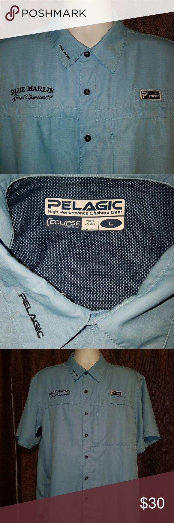 Pelagic Pelagic offshore fishing gear excellent condition