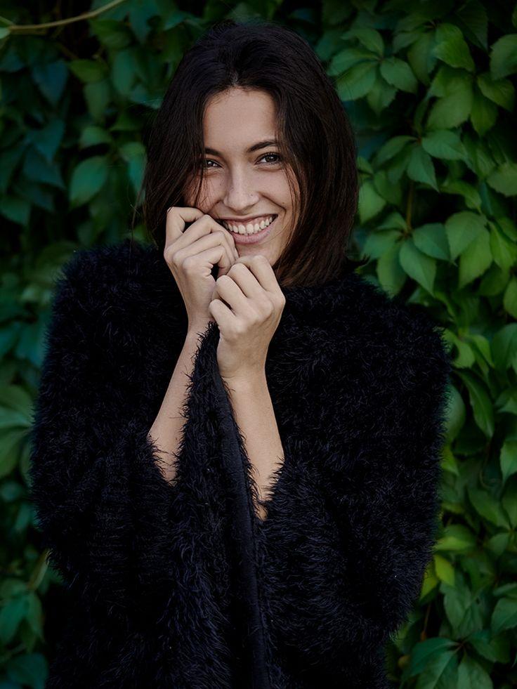 Model : Erika Albonetti  Natural light