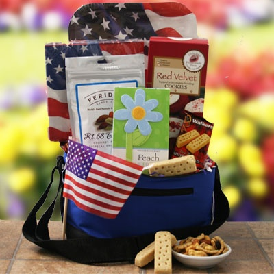 memorial day gift basket ideas