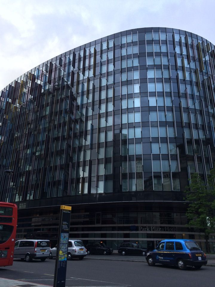 Park Plaza Westminster in London, Greater London