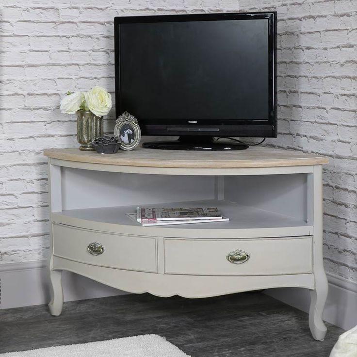 Albi Range - Corner TV Unit - Melody Maison®