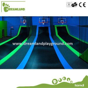 Professional Trampoline Manufacturer Kids Indoor Trampoline Bed, Indoor Trampolin, Trampolin Bed for Sale on Made-in-China.com