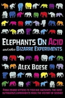Excellent accounts of some of the most important and interesting experiments in biology and psychology.