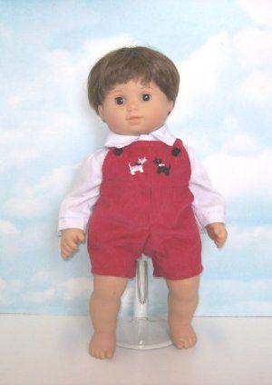 13 besten Doll stuff Bilder auf Pinterest | Puppenkleidung, Stricken ...