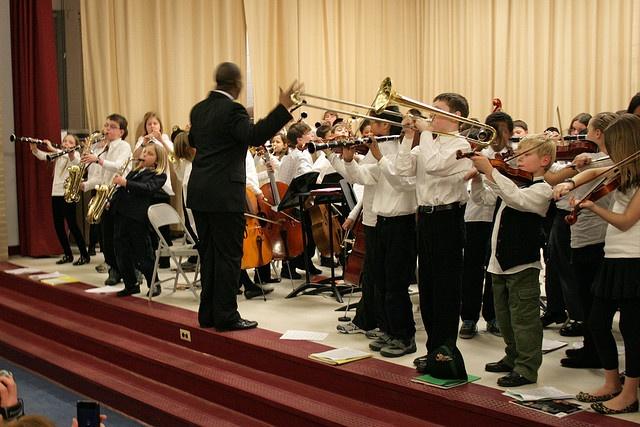 Common core for music teachers