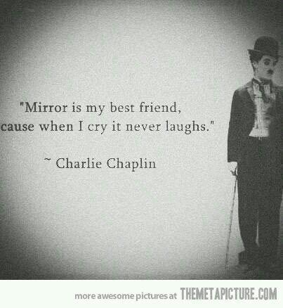Charlie Chaplin ♕