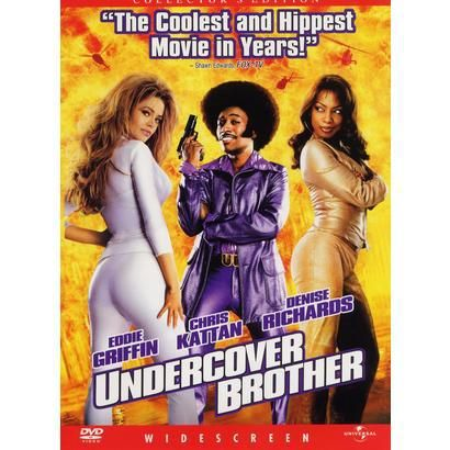Undercover Brother (WS Collector's Edition) (Widescreen)