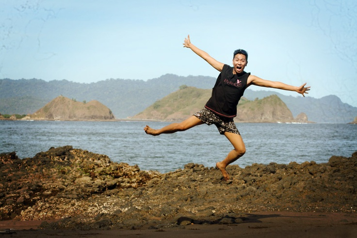 Jump! #photography #holiday