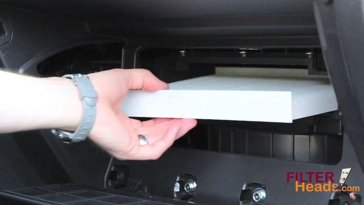 22 best kia cabin air filter replacement videos images on for Kia optima cabin filter