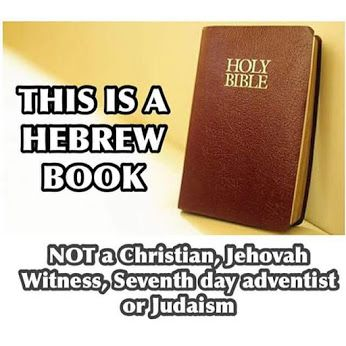 And this is only what we were aloud to read. They hid the rest of HIStory I.e. The Book of Jubilee's, The Book of Jasher, The Book of Enoch just to name a few missing texts of our True history!
