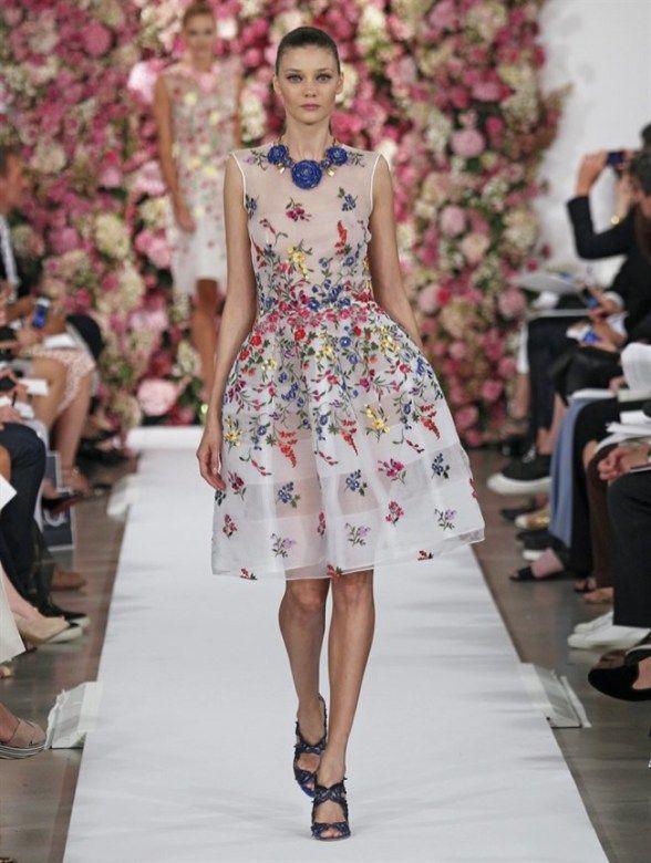 Gardem Haute Couture весна-лето 2014